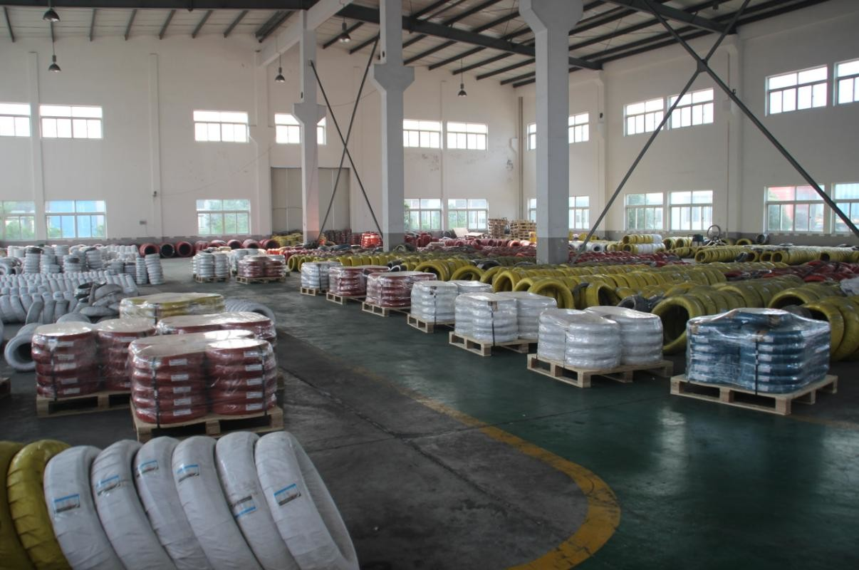 Ningbo Huayuan Metal Products Co., Ltd.