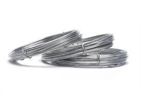 0.8mm-15mm Kitchen EPQ Wire Soft Annealed Cold Drawn Treatment Custom Size