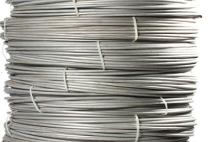 AISI 302HQ Stainless Steel Cold Heading Wire For Making Bolt And Nut