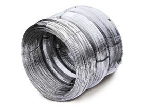 Low Magnetic Stainless Steel Cold Heading Wire For Construction Deep Processing